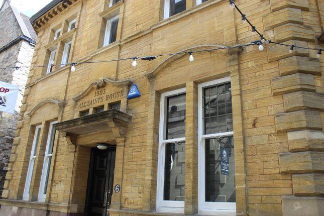 Thumbnail Property to rent in All Saints Lane, Bristol