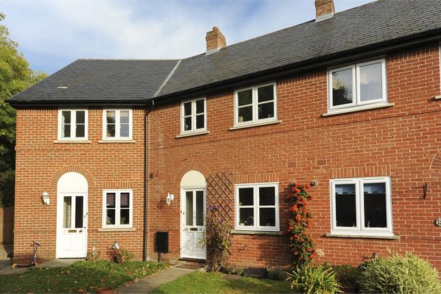 Thumbnail Terraced house to rent in Aspen Road, Herne Bay, Kent