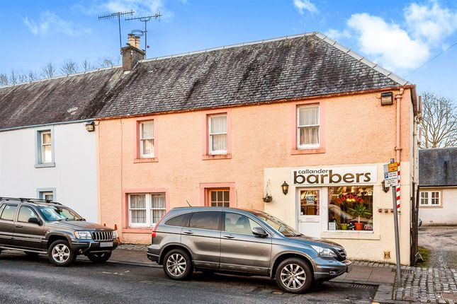 Thumbnail Property for sale in Ancaster Square, Callander
