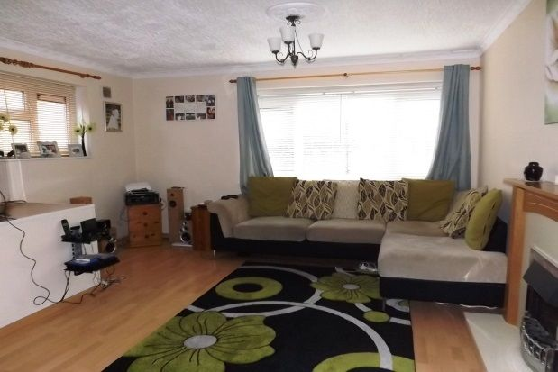 Thumbnail Maisonette to rent in Ingoldsby Road, Northfield