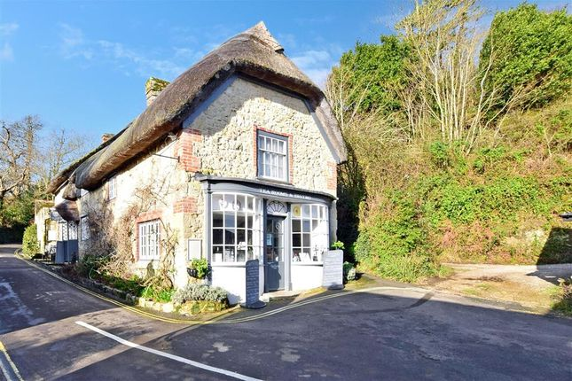 Thumbnail Property for sale in High Street, Godshill, Isle Of Wight