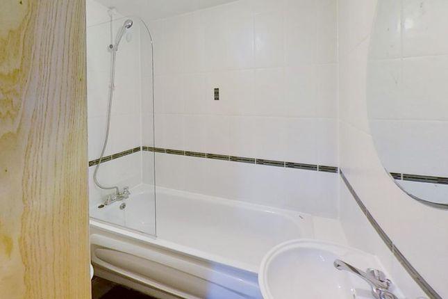 Bathroom 2 of 223, City Road, Roath, Cardiff, South Wales CF24