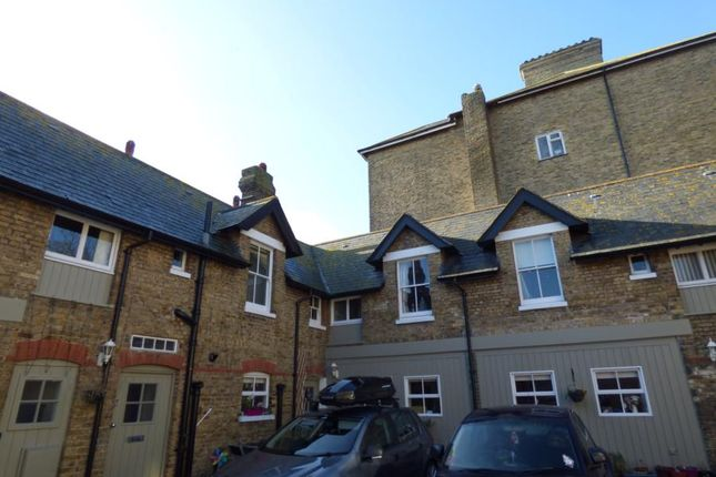 Thumbnail Cottage to rent in Adrian Mews, Adrian Square, Westgate-On-Sea