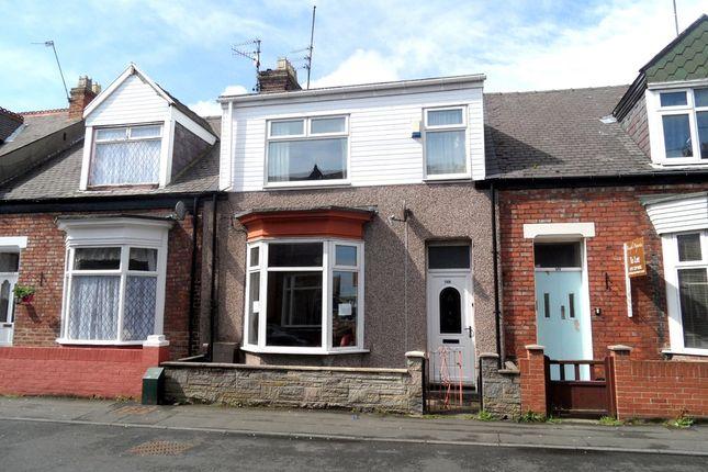 Thumbnail Terraced house for sale in Sorley Street, Sunderland