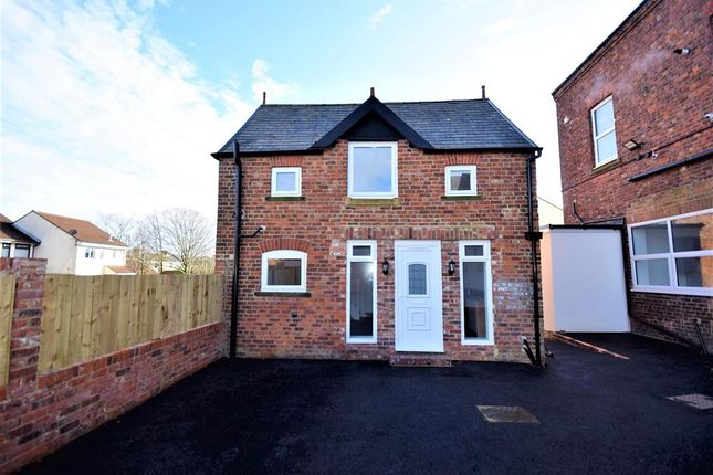 """1 bed cottage for sale in """"The Coach House"""", High Green Court, Low Row, Easington Village, County Durham SR8"""