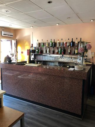 Thumbnail Restaurant/cafe to let in Wellingborough Road, Northampton