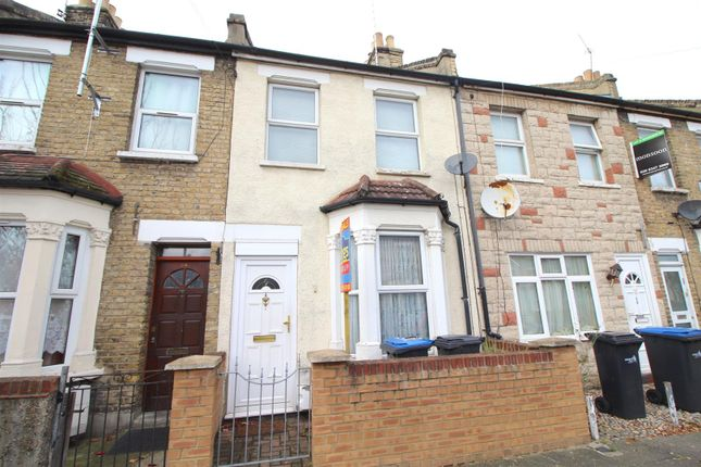 Thumbnail Terraced house for sale in Shrubbery Road, Edmonton