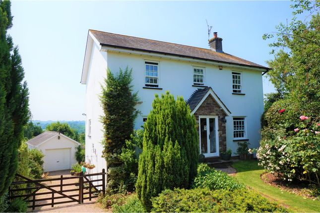 Thumbnail Detached house for sale in Wellfield, Grosmont