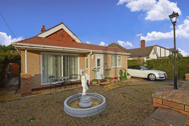 Thumbnail Detached bungalow for sale in Denbigh Circle, Kinmel Bay, Rhyl