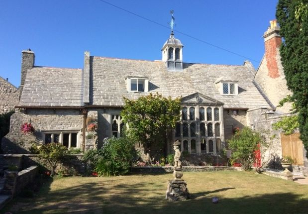 Thumbnail Property for sale in High Street, Swanage