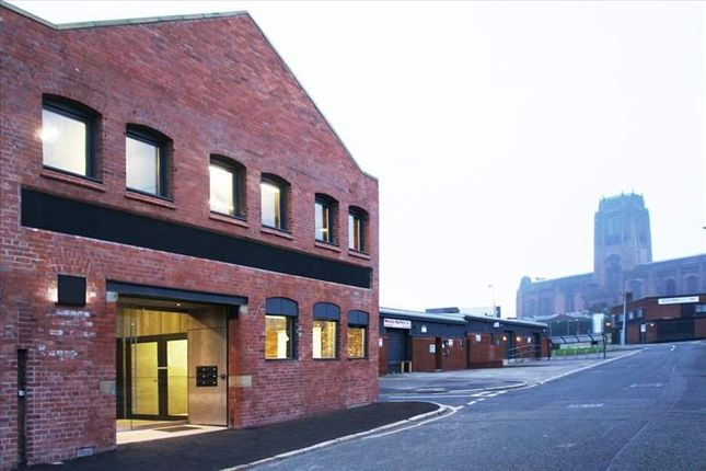 Thumbnail Office to let in Jordan Street, Liverpool