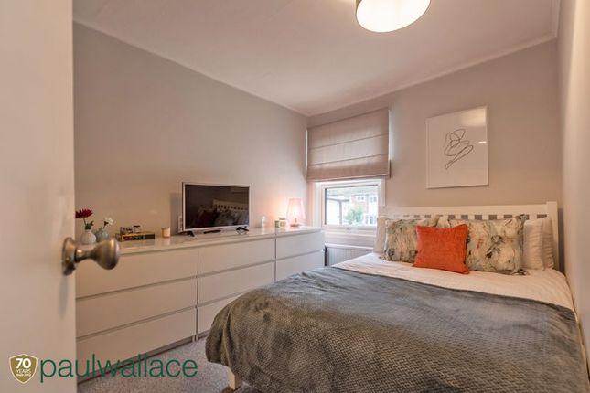 Bedroom Two of Wharf Road, Broxbourne EN10