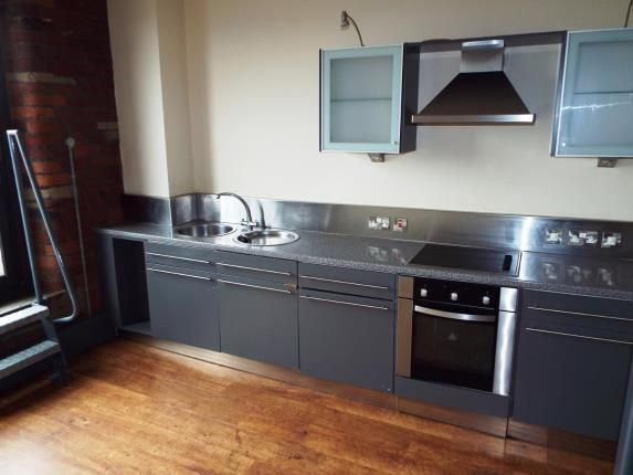 Kitchen Area of Millroyd Mill, Huddersfield Road, Brighouse, West Yorkshire HD6