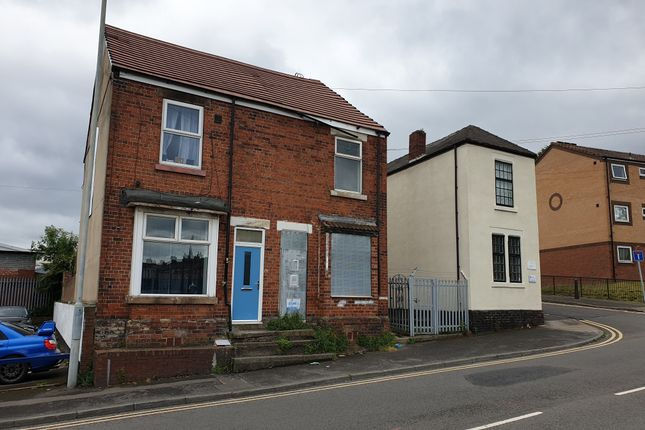 19 Hollowgate, Rotherham, South Yorkshire, S60 2Le  (22)