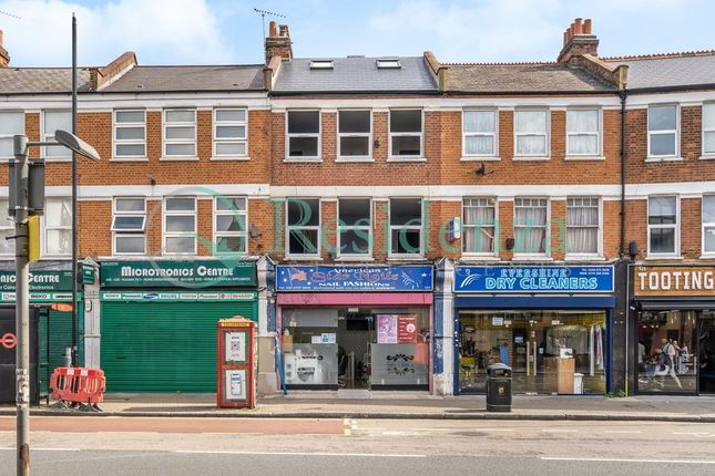 Thumbnail Retail premises for sale in Mitcham Road, Tooting