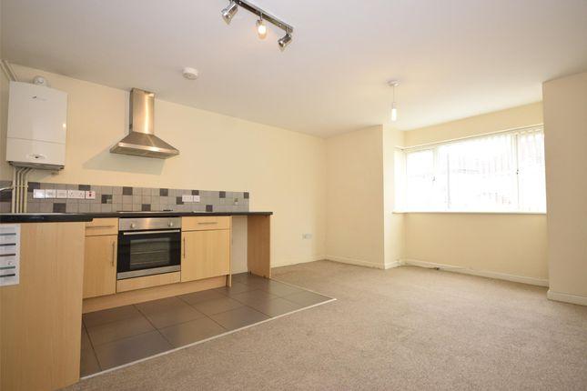 Thumbnail Flat to rent in Gemilio Gardens, Savoy Road, Brislington, Bristol