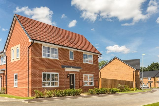 """Thumbnail End terrace house for sale in """"Ennerdale"""" at Magna Road, Canford"""