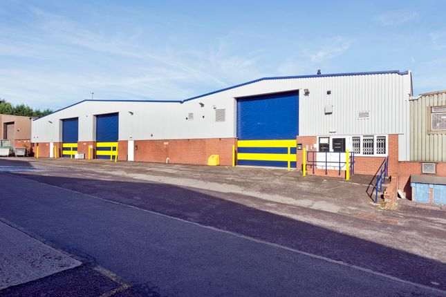 Thumbnail Warehouse to let in Unit 7&8 Selly Oak Industrial Estate, Elliot Road, Selly Oak