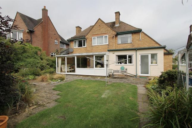 Thumbnail Property for sale in Ashover Road, Old Tupton, Chesterfield