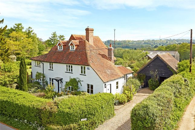 Thumbnail Detached house for sale in Rosemary Lane, Nr. Ticehurst, East Sussex