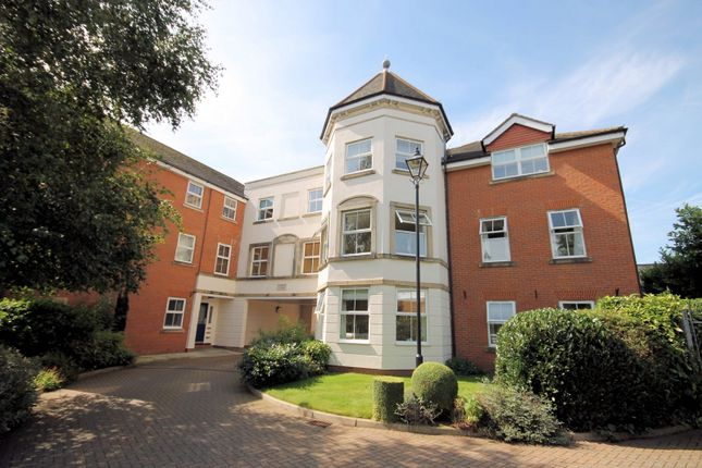 Thumbnail Flat to rent in Trinity Court, Green Street, Knutsford