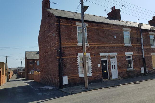 Thumbnail Property for sale in 1 Twelfth Street, Horden, Peterlee, County Durham