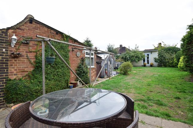 Thumbnail Detached house for sale in Aldwick Road, Croydon, Surrey