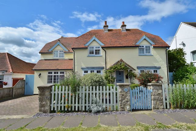 Thumbnail Detached house for sale in Holmscroft Road, Herne Bay