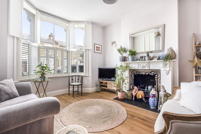 Thumbnail Terraced house for sale in Gloucester Road, London