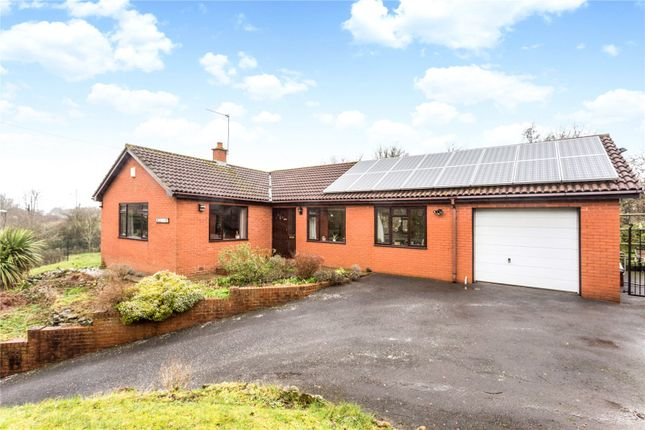Thumbnail Detached bungalow for sale in Whitchurch Lane, Bishopsworth, Bristol