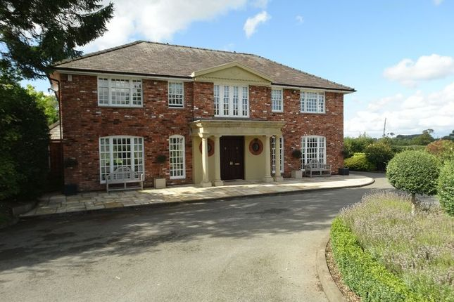 New Homes Knutsford