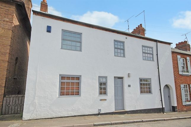 Thumbnail Cottage for sale in Manor Road, Kingsthorpe Village, Northampton