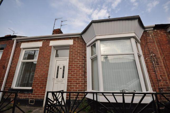 Thumbnail Cottage for sale in Eldon Street, Millfield, Sunderland