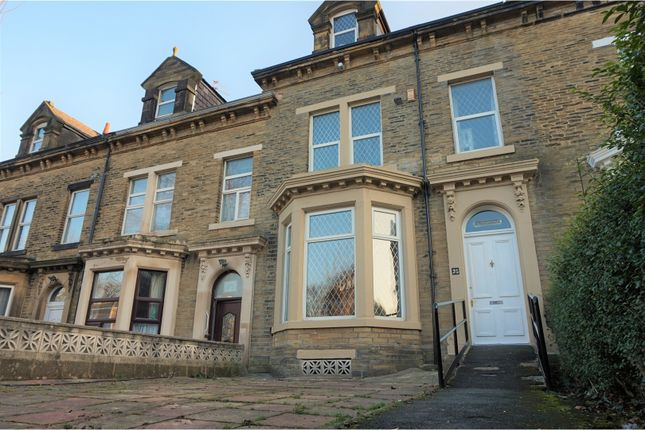 Thumbnail Terraced house for sale in Park View Road, Bradford