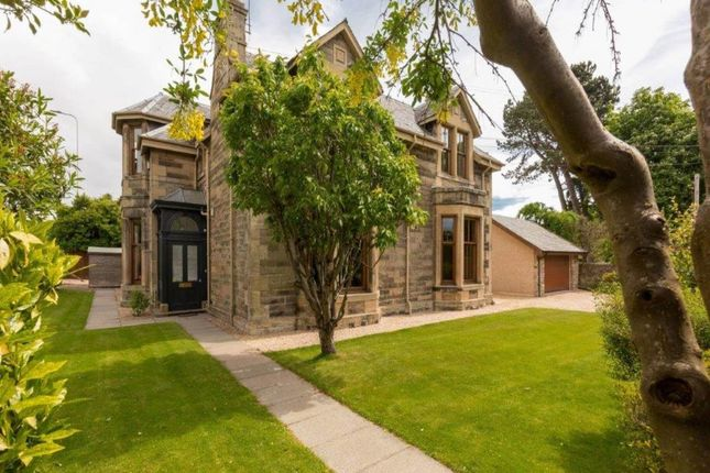 Thumbnail Detached house to rent in Gillespie Road, Colinton, Edinburgh