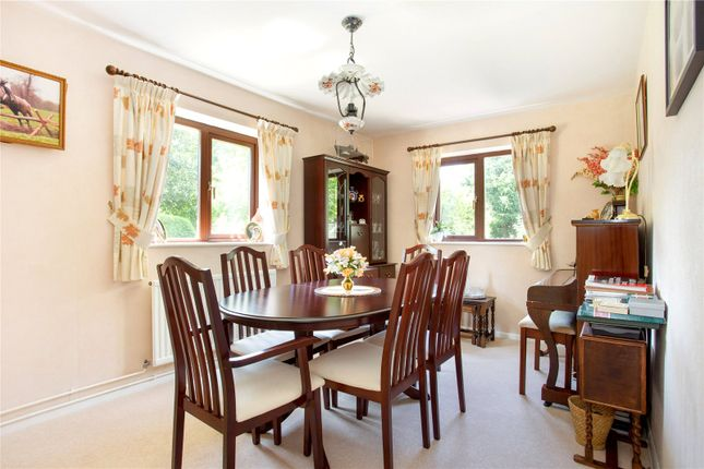 Dining Room of Lower Seagry, Chippenham, Wiltshire SN15
