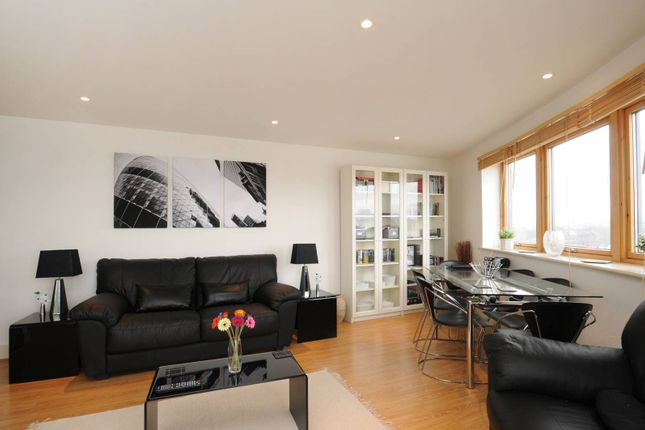 Thumbnail Flat to rent in Crews Street, Isle Of Dogs