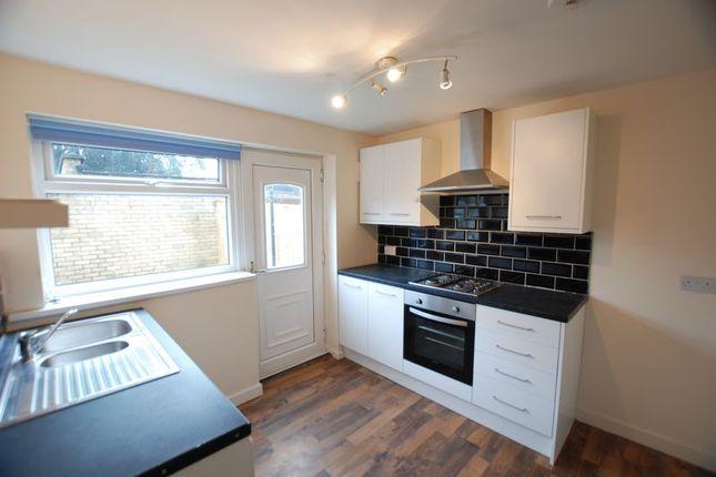 Thumbnail Flat to rent in Millfield Avenue, Kenton, Newcastle Upon Tyne