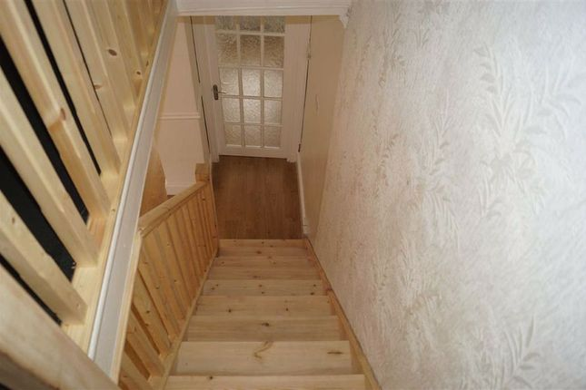 Stairs/Landing of Consort Street, Mountain Ash CF45