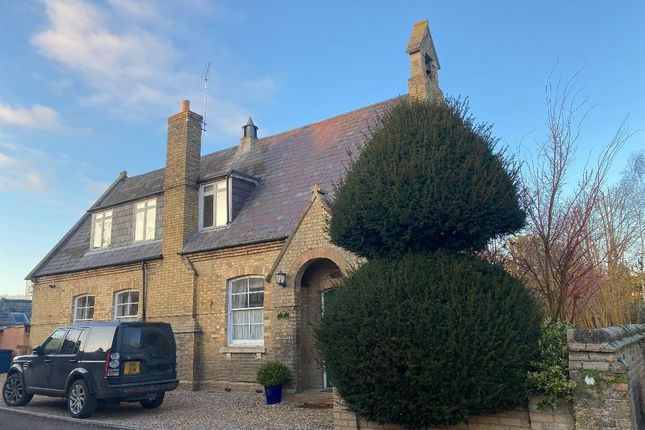 Thumbnail Detached house to rent in Grass Yard, Kimbolton, Huntingdon