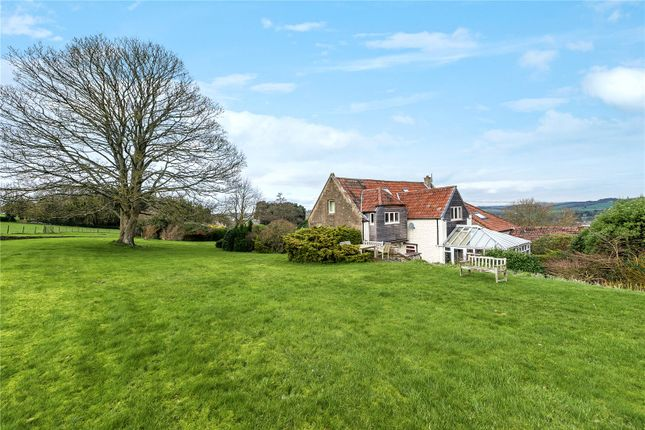 Thumbnail Country house for sale in Prospect, Kingsdown, Corsham, Wiltshire