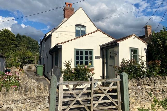 Thumbnail Cottage for sale in The Green, Garsington, Oxford