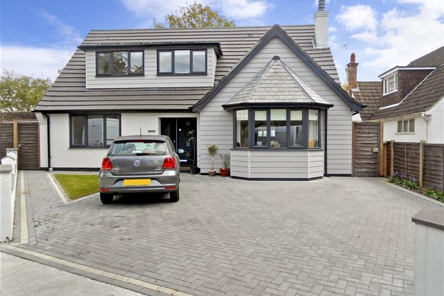 Thumbnail Detached house for sale in Skinners Lane, Ashtead, Surrey