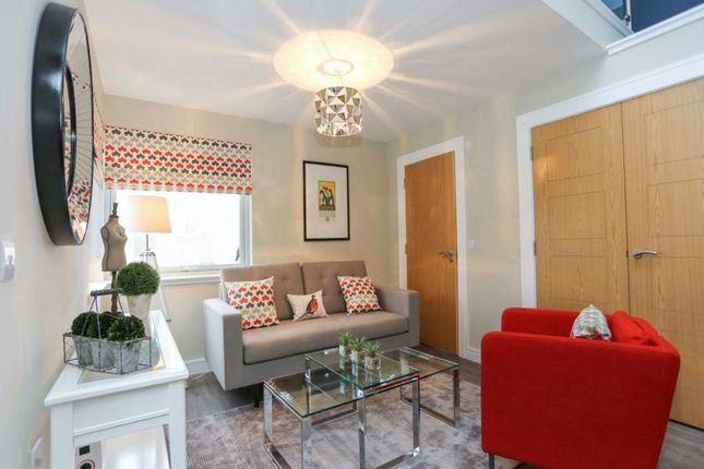 Thumbnail Property for sale in Harvesters Way, Edinburgh