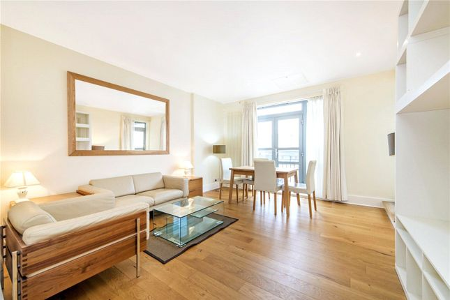 Thumbnail Flat to rent in Pimlico Place, 28 Guildhouse Street, London