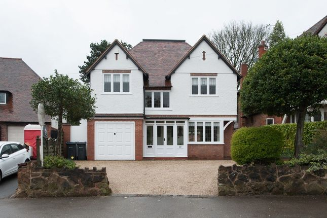 Thumbnail Detached house for sale in Holly Lane, Erdington, Birmingham