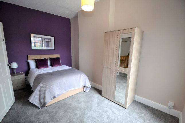 Thumbnail Shared accommodation to rent in Ince Green Lane, Ince, Wigan