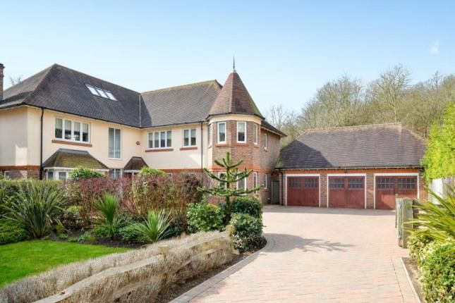 Thumbnail Property for sale in Duggan Drive, Chislehurst