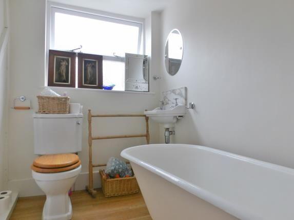 Bathroom of High Street, Hadlow, Tonbridge, Kent TN11