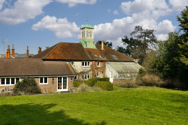 Thumbnail Detached house for sale in Ivy Mill Lane, Godstone
